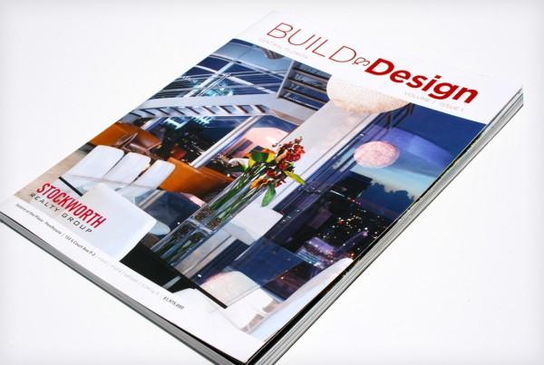 Build and Design Magazine