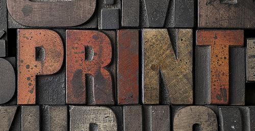 5 Reasons to Rethink Print