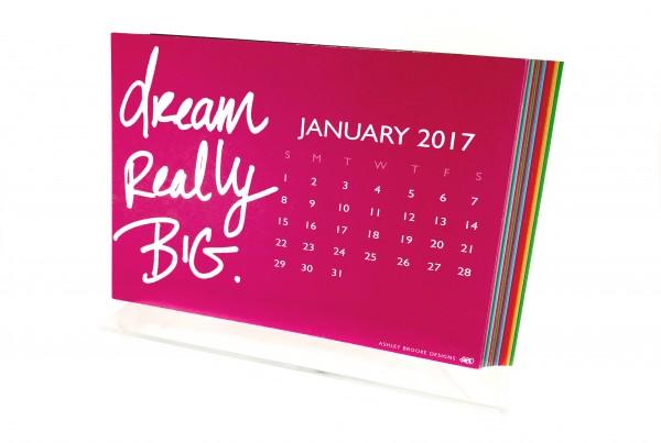 Ashley Brooke Designs Calendar
